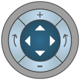 map controls